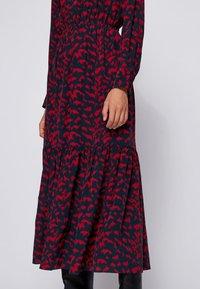 BOSS - Shirt dress - patterned - 3