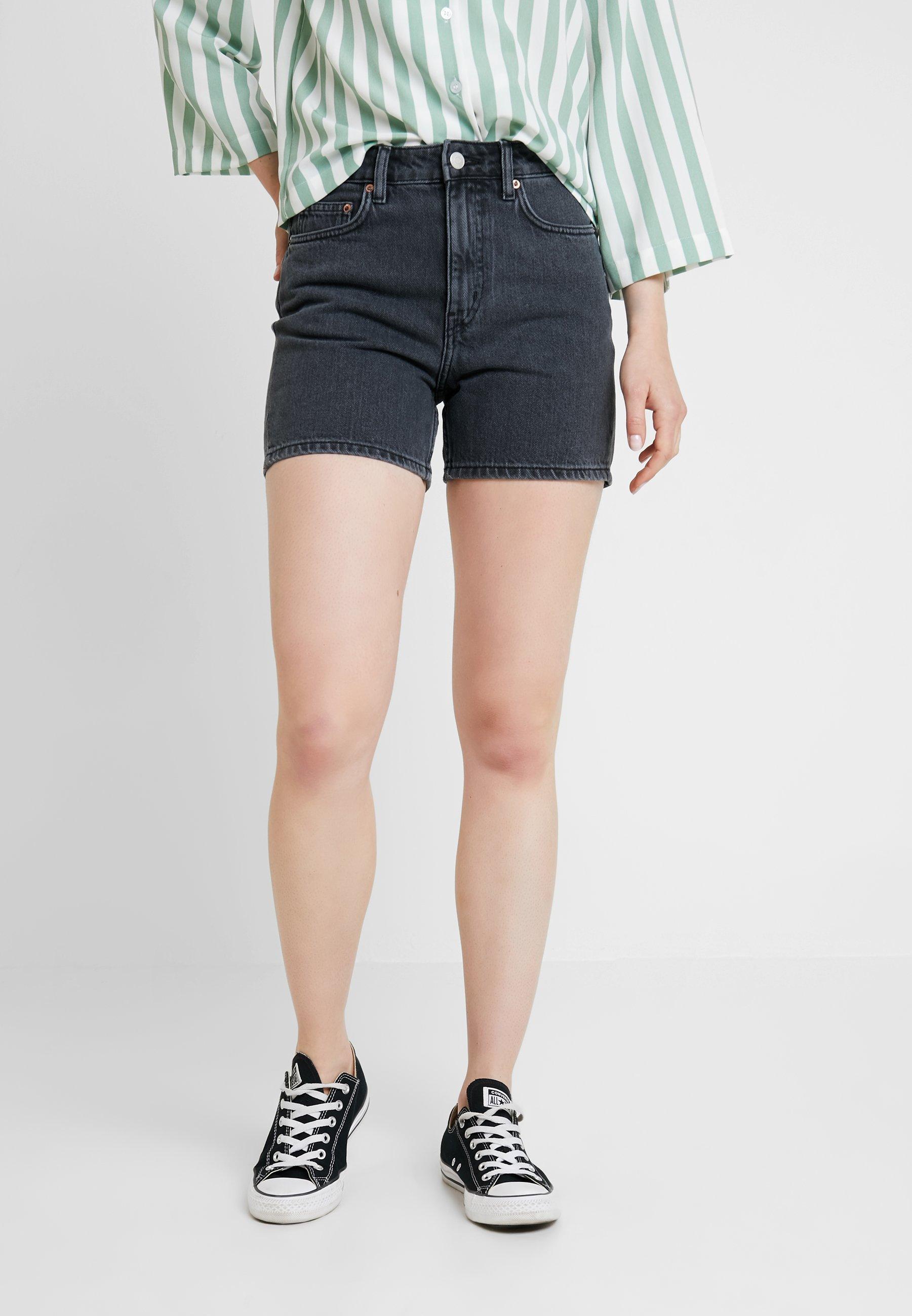 Women EYA - Denim shorts
