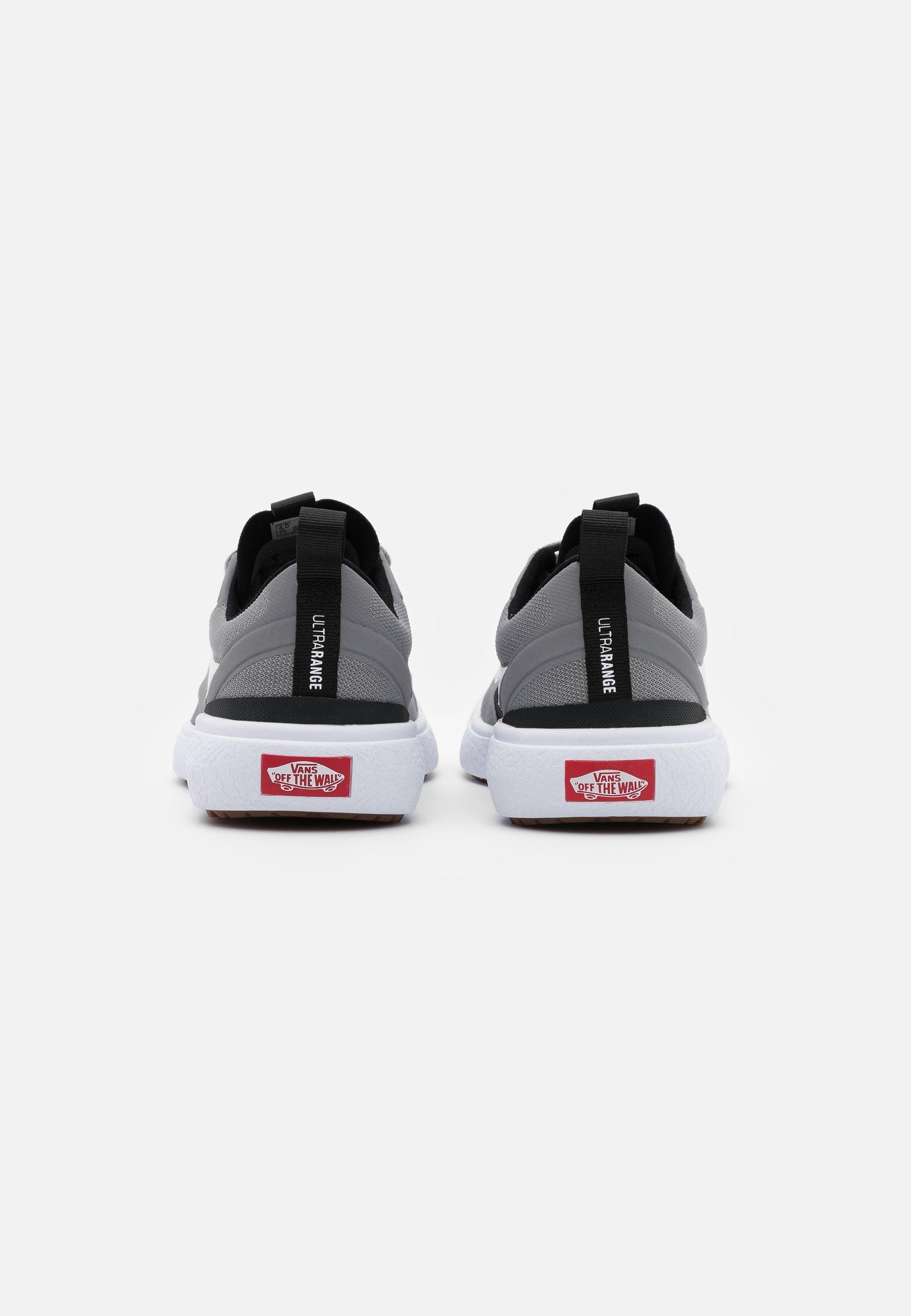 Vans ULTRARANGE EXO - Sneaker low - frost gray/true white/grau - Herrenschuhe 6IA7R