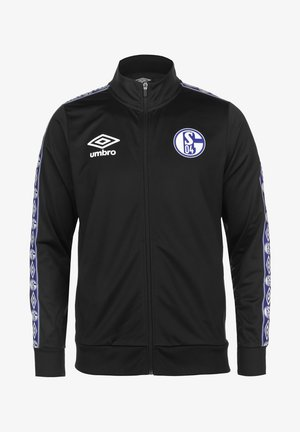 FC SCHALKE - Squadra - black