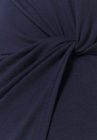 Anna Field - Žerzejové šaty - dark blue - 2