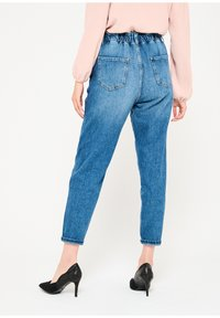 LolaLiza - Jeans Tapered Fit - blue - 2
