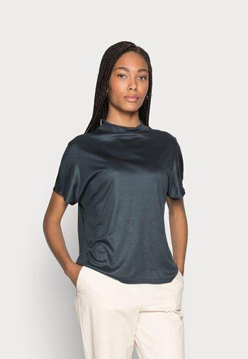 KADITI - Basic T-shirt - pacific