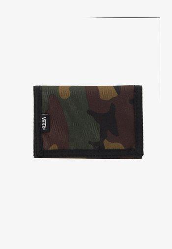 UA SLIPPED - Wallet - classic