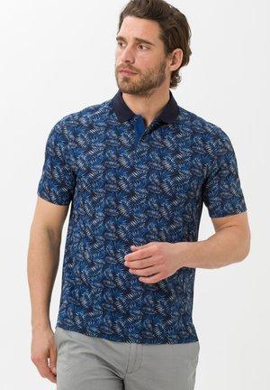 STYLE PIETRO - Polo shirt - blue