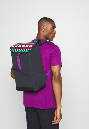 FALMOUTH 21L BACKPACK UNISEX - Rygsække - black