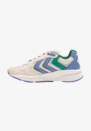 REACH LX 6000 ARCHIVE - Sneakers - marshmallow