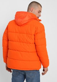 Schott - NEBRASKA - Winter jacket - orange - 3