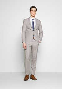 Viggo - PRIZE SUIT - Kostym - grey - 0