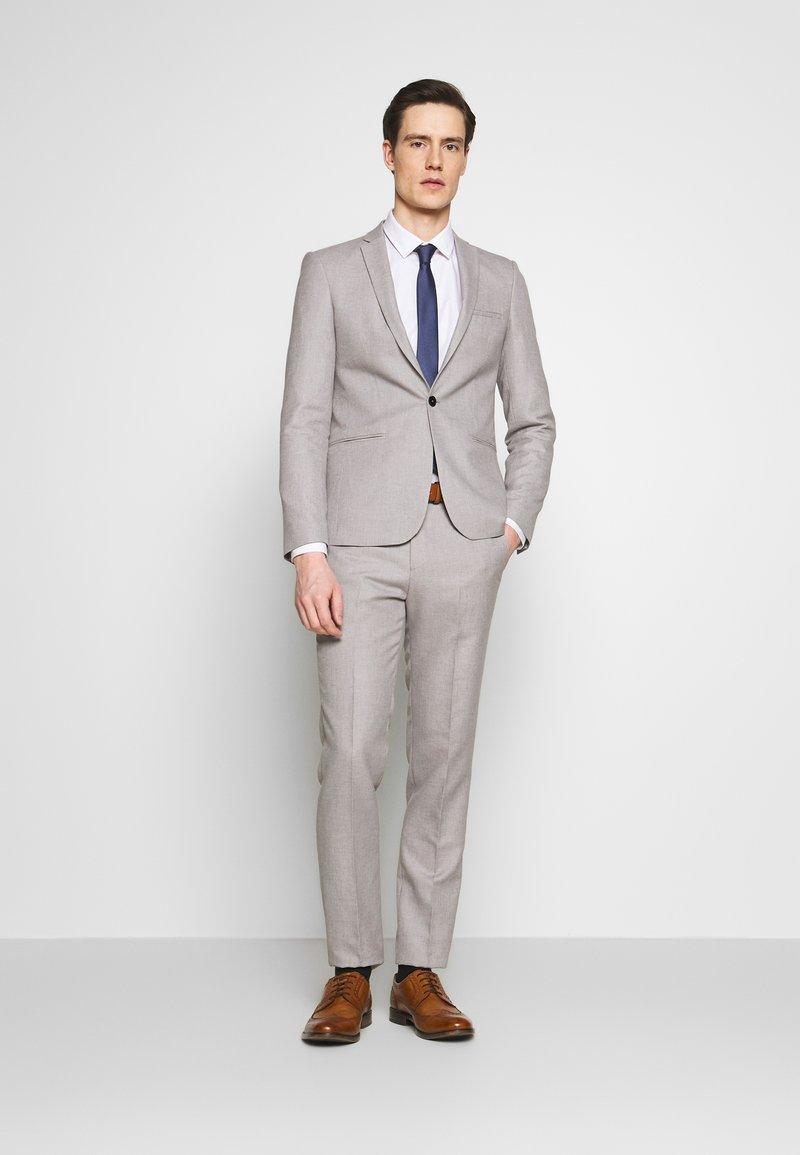 Viggo - PRIZE SUIT - Kostym - grey