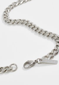 Police - SIN - Necklace - steel - 2