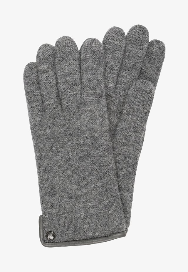 Gloves - flanell