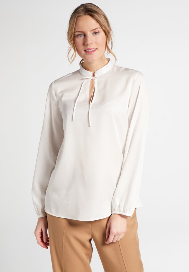 PREMIUM - Blouse - white