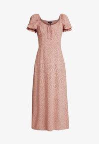 New Look - PRINT PRAIRE - Maxi dress - pink - 5