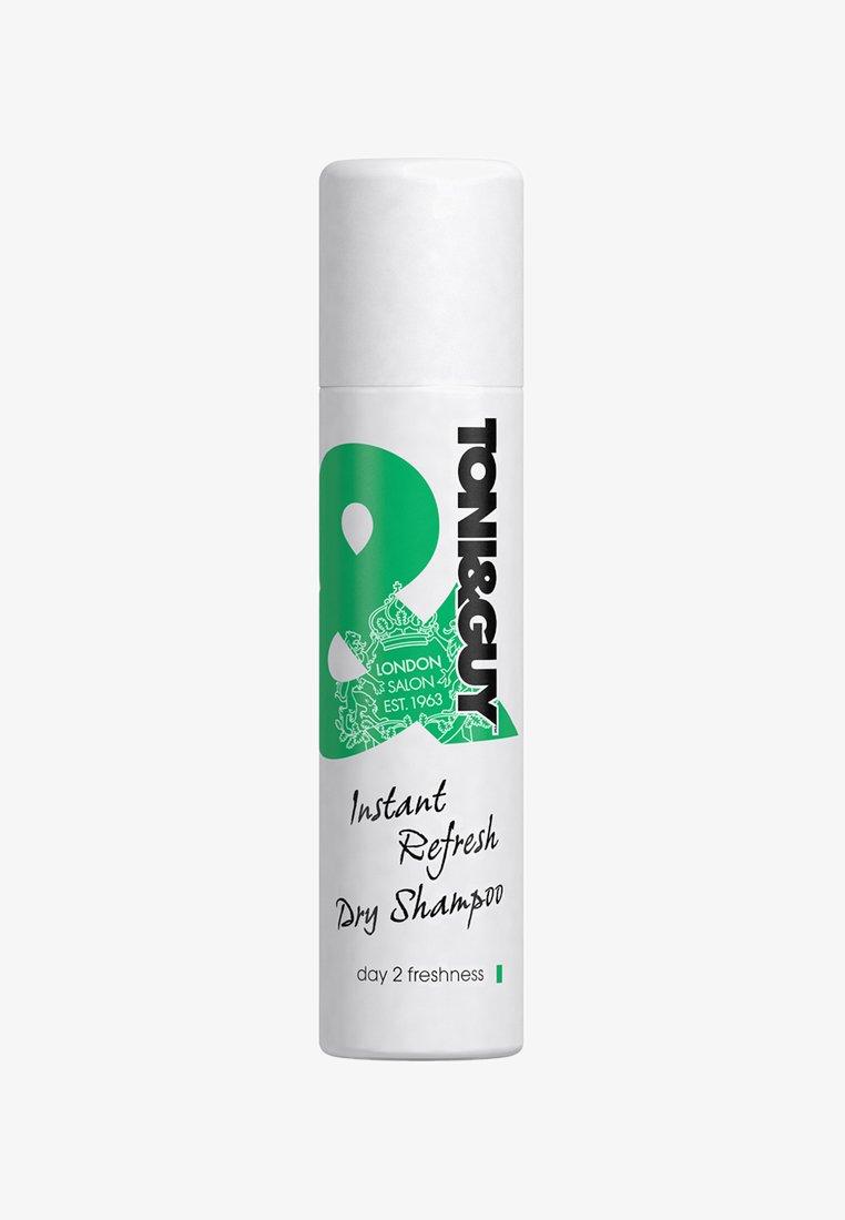 Toni & Guy - INSTANT REFRESH DRY SHAMPOO - Shampoo - -