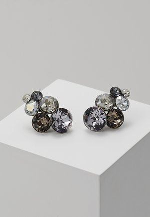 PETIT GLAMOUR - Ohrringe - grey antique/silver-coloured
