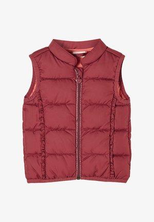 BODYWARMER - Waistcoat - pink