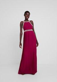TFNC Tall - JANICE - Suknia balowa - dark red - 0