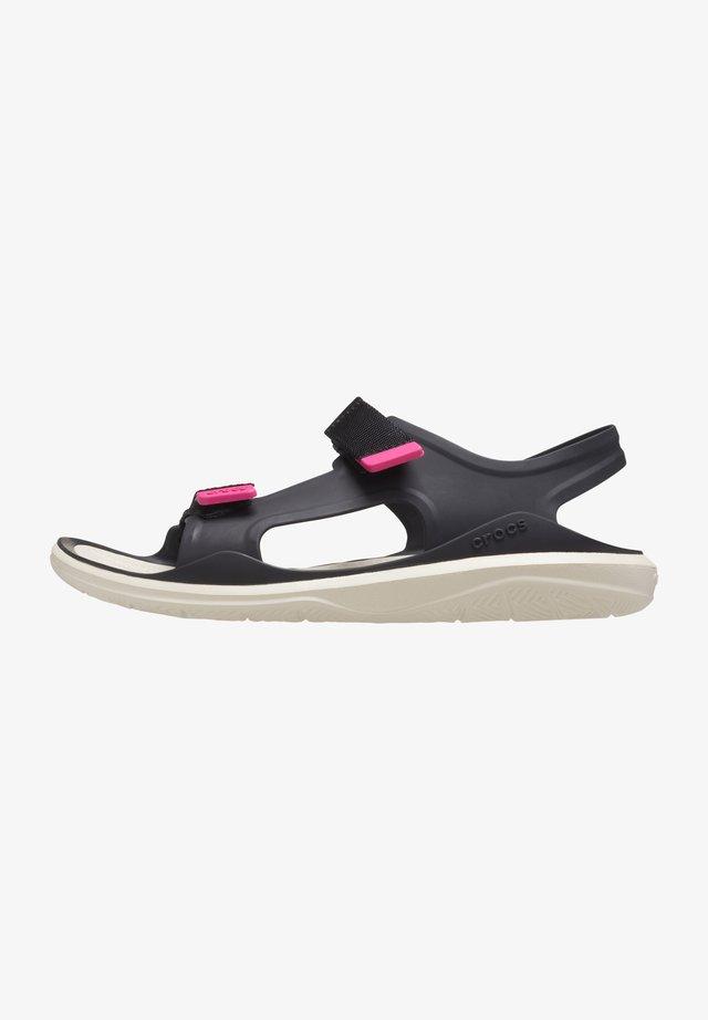 Sandały trekkingowe - schwarz