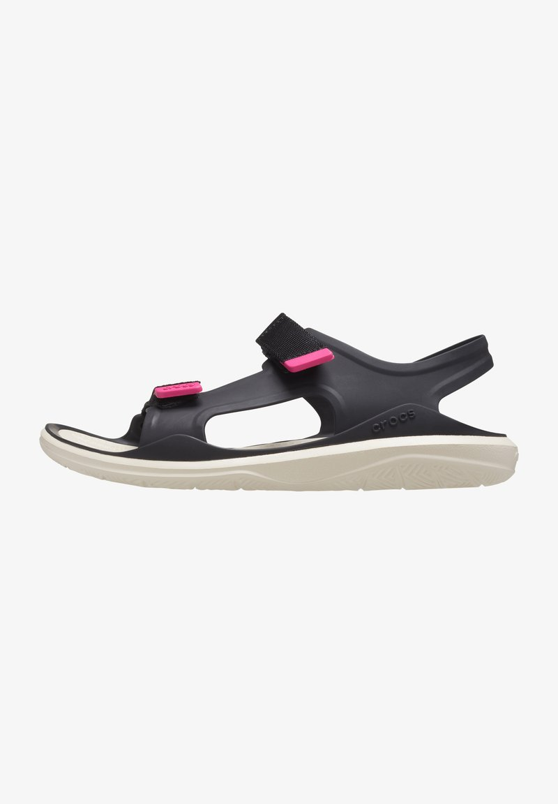 Crocs - Walking sandals - schwarz
