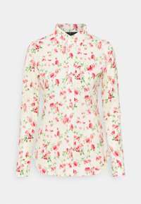 Polo Ralph Lauren - PRINTED - Button-down blouse - multi-coloured - 6