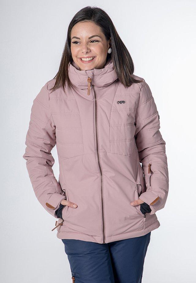 COOKIE - Snowboard jacket - lavender