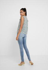 Neuw - MARILYN - Jeans Skinny Fit - light-blue denim - 2