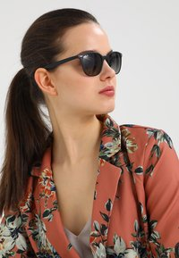 Ray-Ban - Sunglasses - black - 4