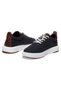 Timberland - EARTHKEEPERS+ TRUECLOUD CANVAS - Sneakers - dark-blue denim - 3