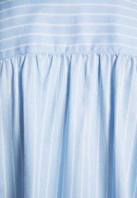 Seidensticker - Button-down blouse - hellblau - 5