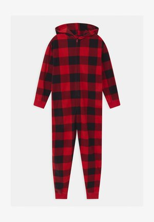 BOY - Pyjamas - modern red