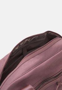 Nike Performance - ONE CLUB BAG - Sports bag - smokey mauve - 3