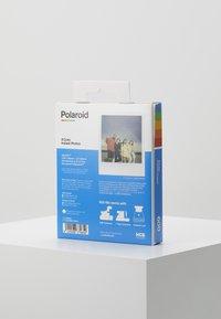 Polaroid - COLOR FILM FOR 600 8 PACK - Fotopapier - color film - 1