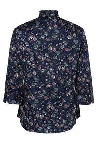 Franco Callegari - Button-down blouse - marine pink - 2