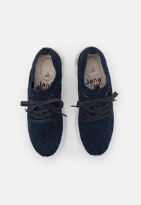 Jana - Trainers - navy - 5