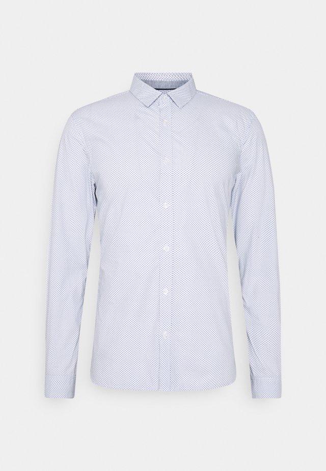 CARTON - Camicia - blanc