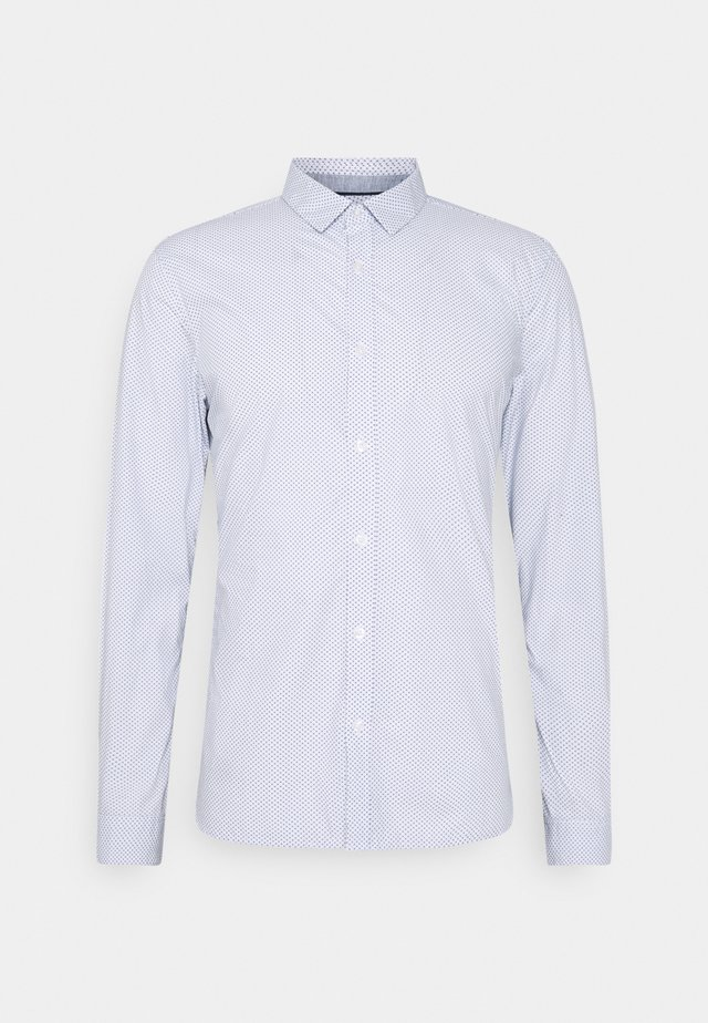 CARTON - Shirt - blanc