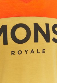 Mons Royale - REDWOOD ENDURO - Long sleeved top - desert alchemy - 6