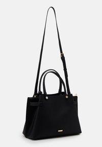 ALDO - HELICIA - Handbag - black - 1