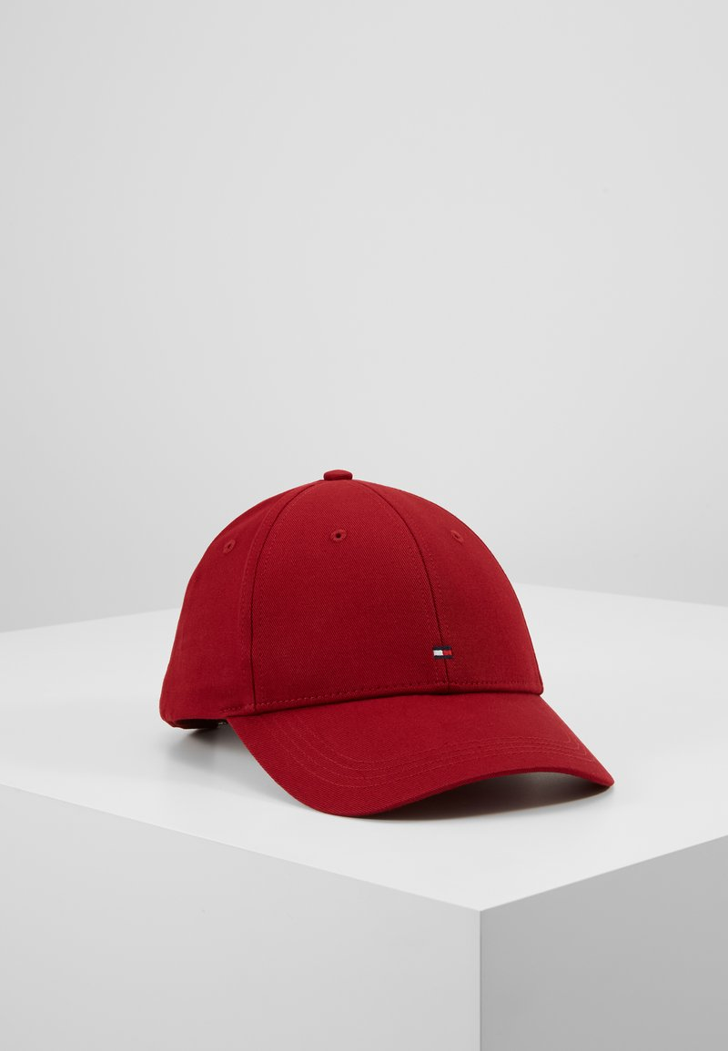 Tommy Hilfiger - Cap - red