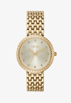 CIRCLE CHAIN - Montre - gold-coloured