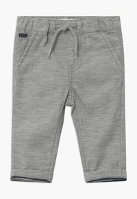 Name it - NBMROBIN - Trousers - grey - 0