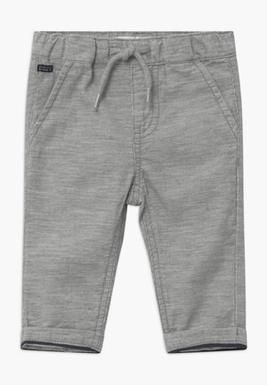 NBMROBIN - Trousers - grey