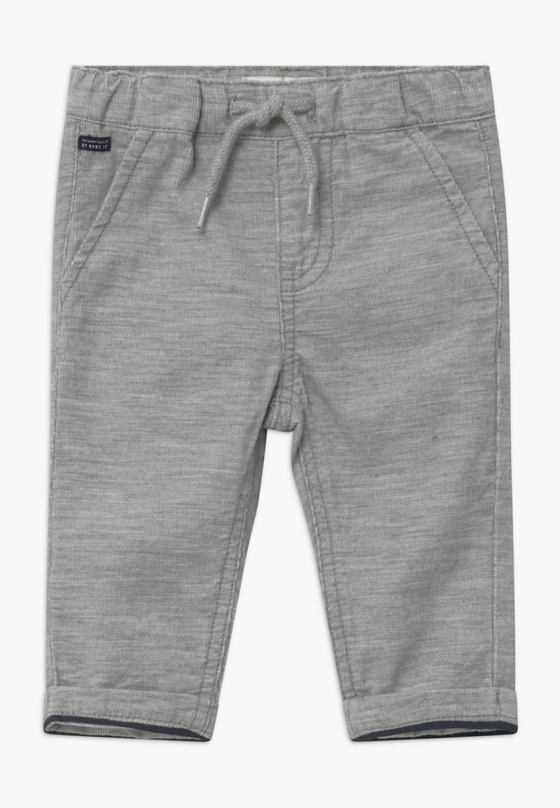 Name it - NBMROBIN - Trousers - grey