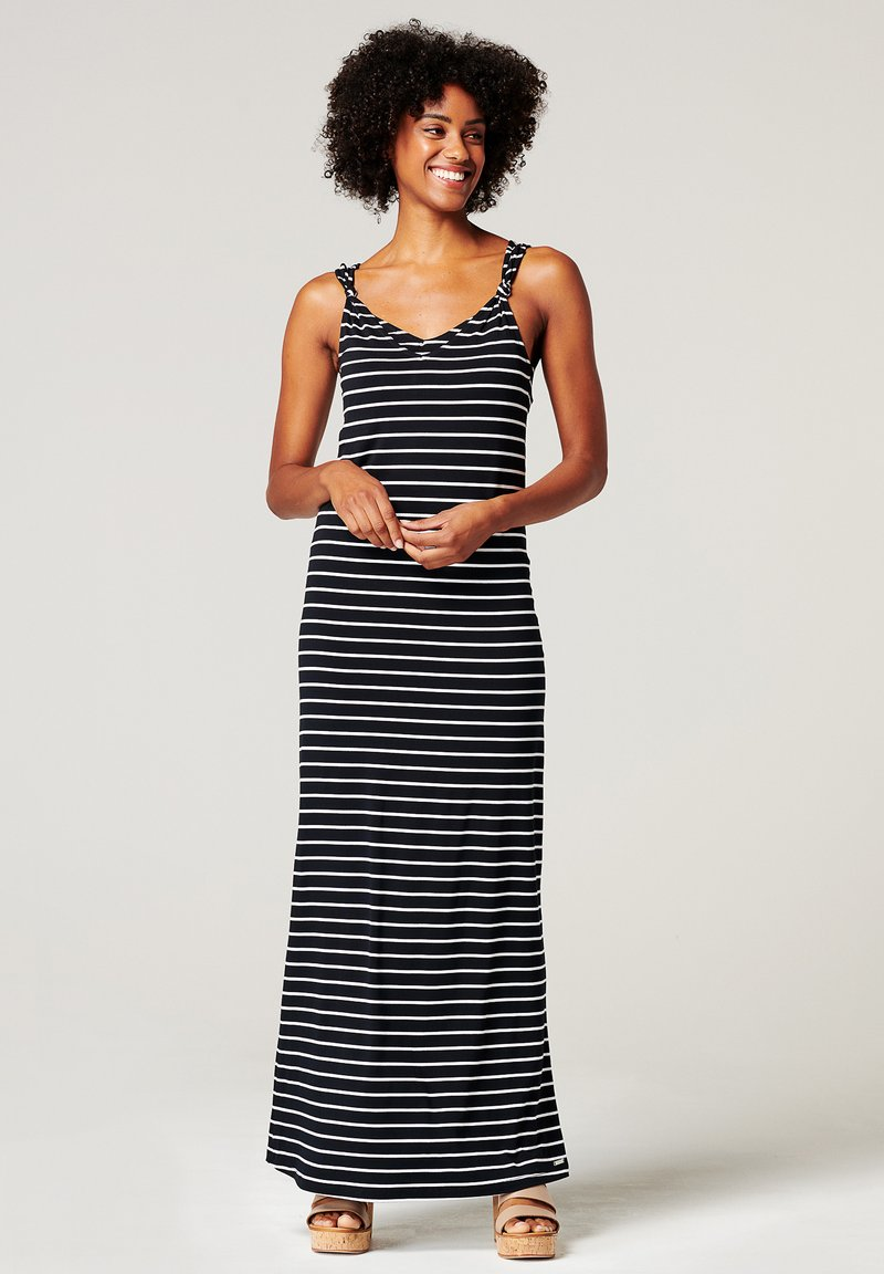 Esprit Maternity - Jersey dress - black ink