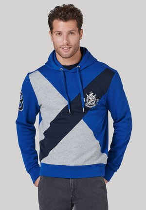 CLASSIC FIT - Sweater - w royal