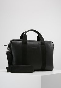 Ted Baker - IMPORTA - Briefcase - black - 0