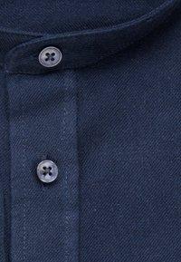 Seidensticker - Shirt - blau - 5