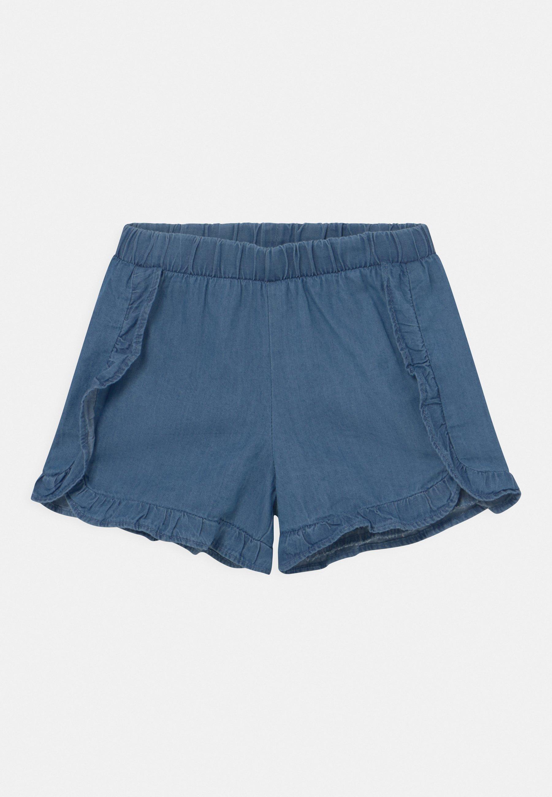 Kids SMALL GIRLS  - Denim shorts