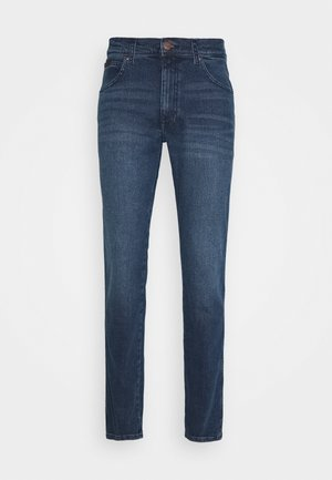 TEXAS TAPER - Relaxed fit jeans - jeststream